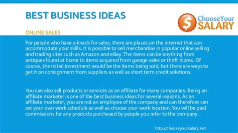Home Business Ideas Sales Home Business Ideas Sales 28 Images 4 Small Business