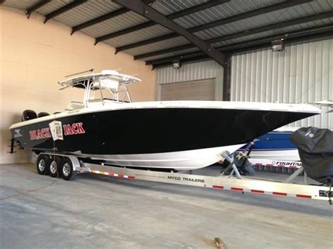 fountain boats for sale on ebay 25 best ideas about fountain powerboats on pinterest
