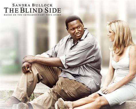 themes in the blind side film biopic and documentary week the blind side take 2 the