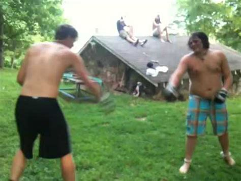 youtube backyard fights ufc backyard fighting youtube