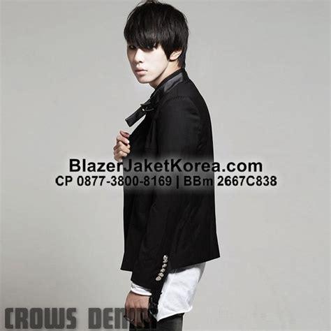 Jas Pria Blazer Pria Hitam Keren jual blazer pria korea keren hitam sk 59 jual blazer