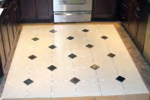 floor tile pattern layout
