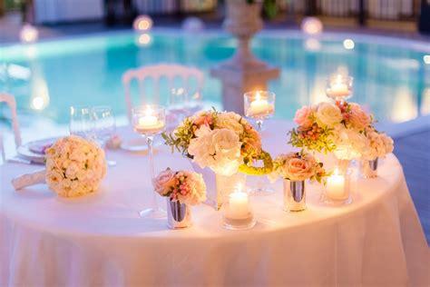 sorprese con candele elegante e raffinato matrimonio a tema ladur 233 e