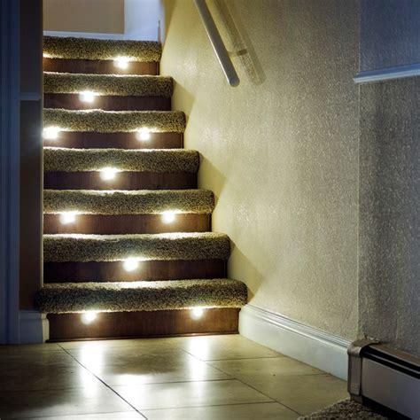 led treppenbeleuchtung sehr originelle ideen f 252 r led treppenbeleuchtung