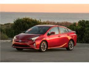 Toyota Prius Toyota Prius Prices Reviews And Pictures U S News