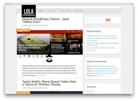 50 best free responsive wordpress themes 2015 colorlib 50 best free responsive wordpress themes 2017 colorlib