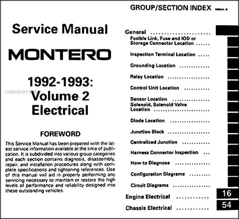 service and repair manuals 1992 mitsubishi eclipse electronic valve timing service manual pdf 1992 mitsubishi expo electrical troubleshooting manual mitsubishi 3000gt
