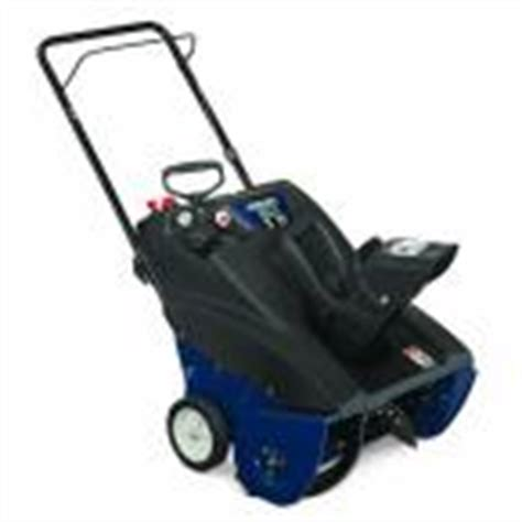 small snow blowers home depot home depot 21 in single stage gas snow blower summit