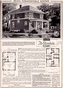 1920 house plans 1920 s us house plans and illustrations 6d6 rpg