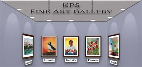 Home Design Pictures Gallery kps fine art gallery home