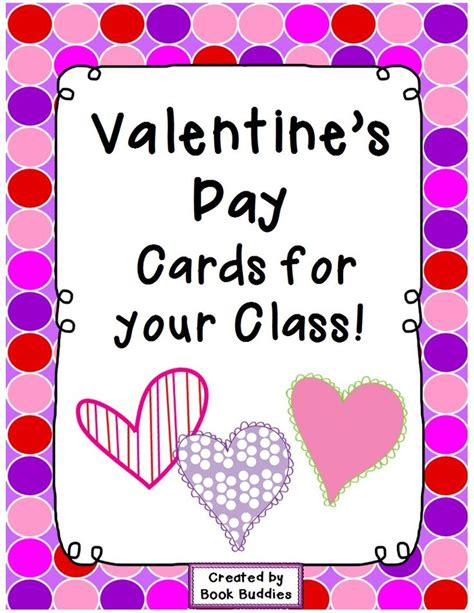 valentines cards for teachers 1000 images about book buddies tpt store on