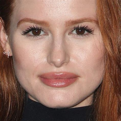 madelaine petsch close up madelaine petsch makeup beige eyeshadow black eyeshadow