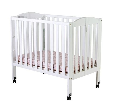 Crib Buy Buy On Me 3 In 1 Portable Folding Stationary Side