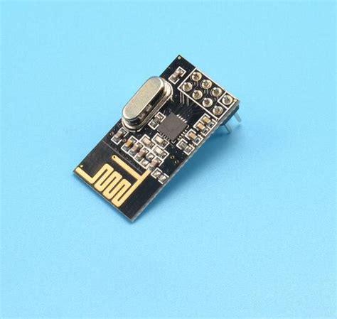 Nrf24l01 24ghz Antenna Wireless Transceiver Module For Arduino Micro nrf24l01 2 4ghz wireless transceiver module for arduino