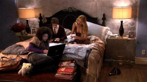 gossip girl bedroom the sets on quot gossip girl quot