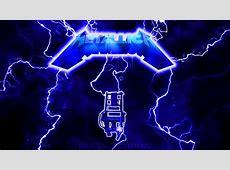 Metallica - RIDE THE LIGHTNING [2017 REMASTER MARK II ... Metallica Ride The Lightning Tour