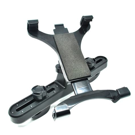 Murah Weifeng Universal Premium Car Holder For Tablet Pc weifeng universal backseat headrest car holder for tablet pc wf 314c black jakartanotebook
