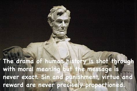 by lincoln on leadership quotes quotesgram