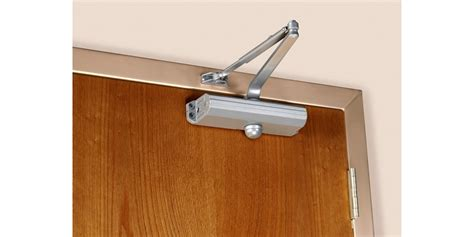 Door Closets by Norton 1601 Fully Adjustable Size 1 6 Door Closer