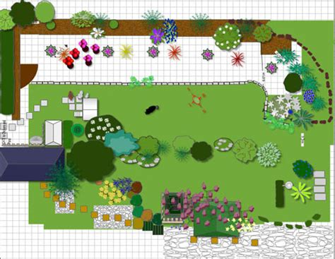 Garden Planning Software Technology Free Square Foot Garden Planning Tool