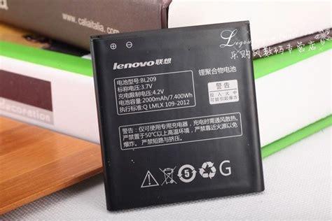 Battery Lenovo A706 A788t A820e A760 A516 A378t A398t 2000mah Bl209 2 100 original lenovo bl209 battery for a706 a760 a516 a630e a820e a788t