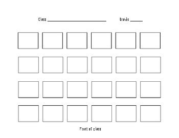 26 Images Of Jury Table Template Stupidgit Com Classroom Seating Chart Template