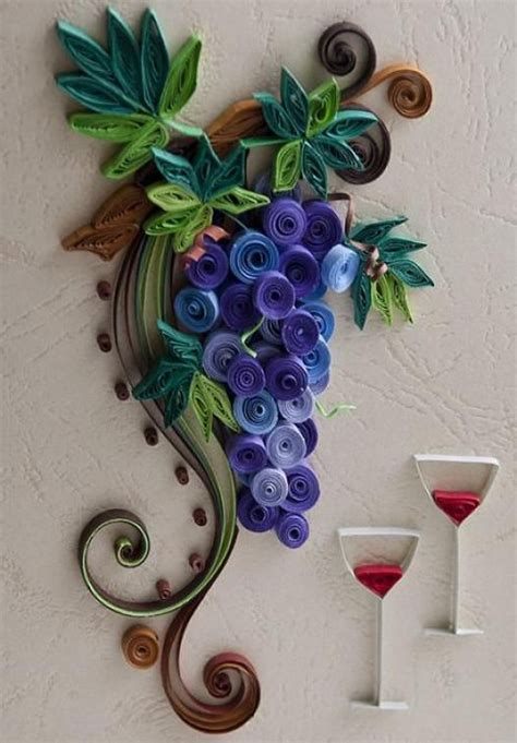 How To Make Paper Quilling Patterns - 1000 ideas about paper quilling patterns on