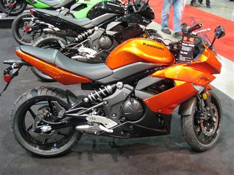2011 Kawasaki 650r by Kawasaki Motor Bikes 2011 Kawasaki 650r