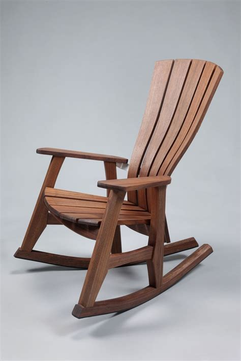 Outdoor Wood Rocking Chair by 25 Best Ideas About Rocking Chairs On Rocking