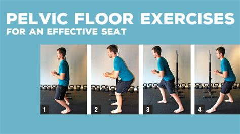 pelvic floor exercises for an effective seat canada