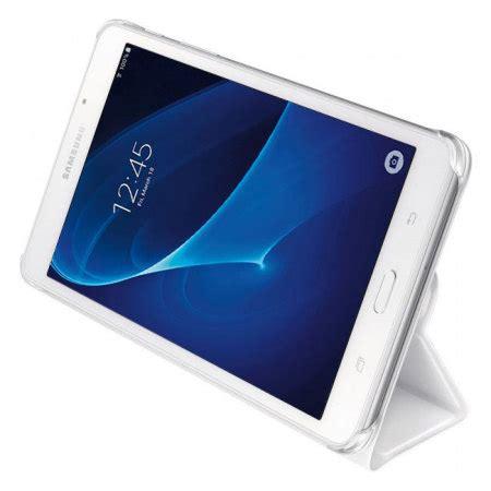 Book Cover Samsung Galaxy Tab A 2016 70 70 Original official samsung galaxy tab a 7 0 2016 book cover white