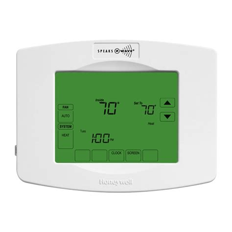 Wink   Help   Honeywell Z Wave Thermostat TH8320ZW