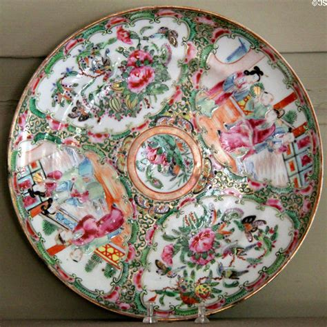 China House Stratford Ct by Import Plate At Judson House Stratford Ct