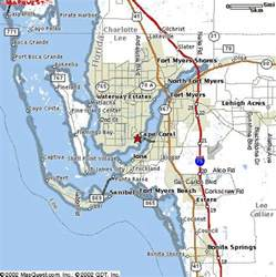 map of cape coral florida hammer construction co cape coral florida