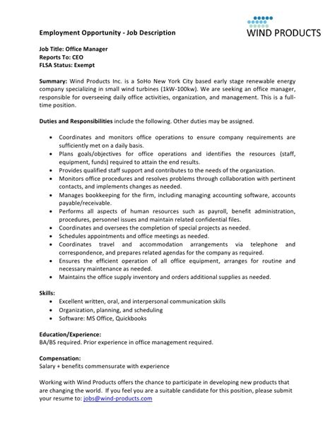 office coordinator salary 7 cover letter office manager cover