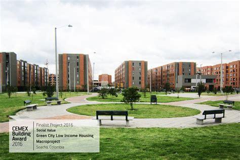 income based housing delaware obras finalistas de la edici 243 n internacional del premio obras cemex 2016 archdaily
