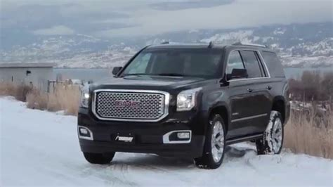 gmc yukon denali review 2016 gmc yukon denali review
