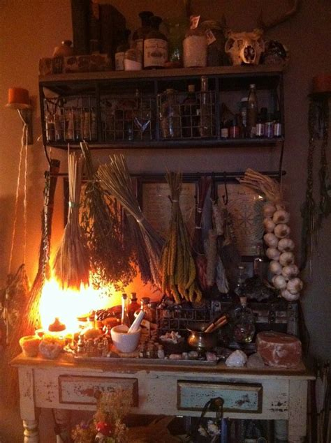 Kitchen Magick 1530 Best Images About Witches Garden Plants And Herbs 1