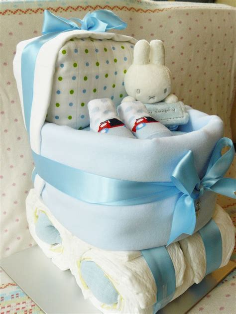 Baby Shower Cake Gift by 9 Best Nappy Cakes For Boys Images On Baby