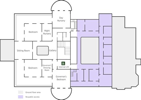 house floor plans qld qut old government house floorplan