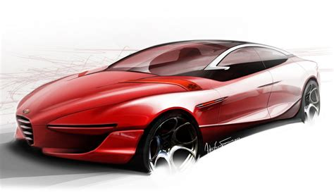 Alfa Romeo New Models by Engines For Alfa Romeo Six New Models Planned