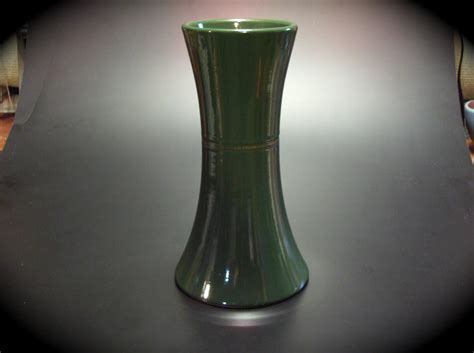 Langley Pottery Vase by Vintage Langley Pottery Vase Made In