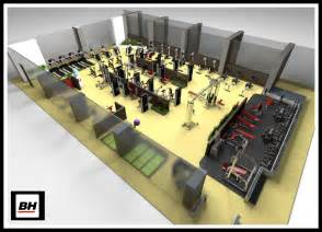 design a gym gym design and layout chandler sports