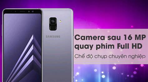 Samsung A8 Vs S5 so s 225 nh chi ti蘯ソt 苣i盻 tho蘯 i samsung galaxy s5 v盻嬖 samsung galaxy a8 2018 thegioididong