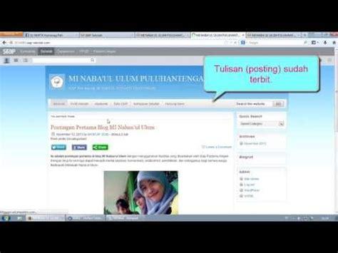 tugas membuat web dengan php tugas tahap 30 membuat website dengan php dan mysql p
