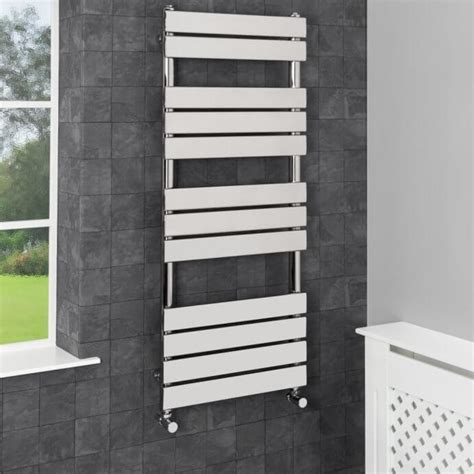 Designer Heated Towel Rails   Plumbworld