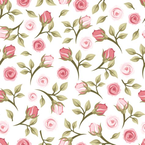 pattern vintage rose seamless rose pattern www imgkid com the image kid has it