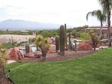desert backyards 1000 images about desert landscaping ideas on pinterest