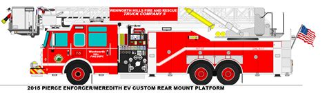 wentworth truck wentworth hills fire and rescue truck 5 by portalstar41 on