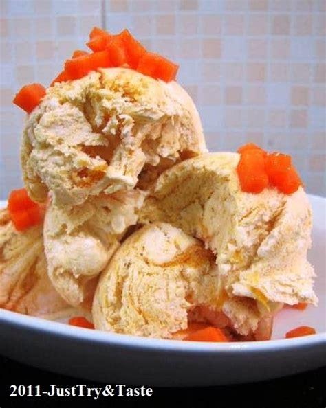 membuat ice cream mangga es krim mangga resep cara membuat aneka sambal penyet
